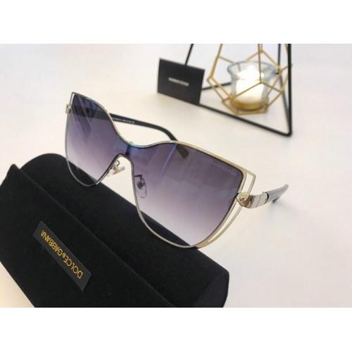 Dolce & Gabbana D&G AAA Quality Sunglasses #777251