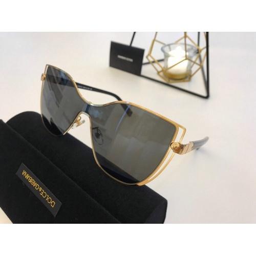 Dolce & Gabbana D&G AAA Quality Sunglasses #777256