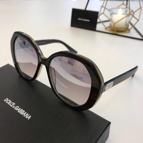 Dolce & Gabbana D&G AAA Quality Sunglasses #777257