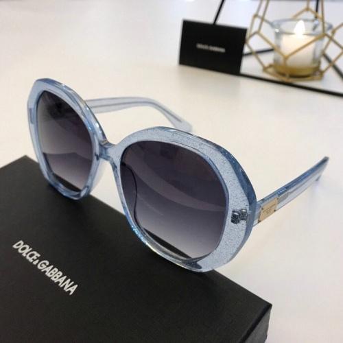 Dolce & Gabbana D&G AAA Quality Sunglasses #777259