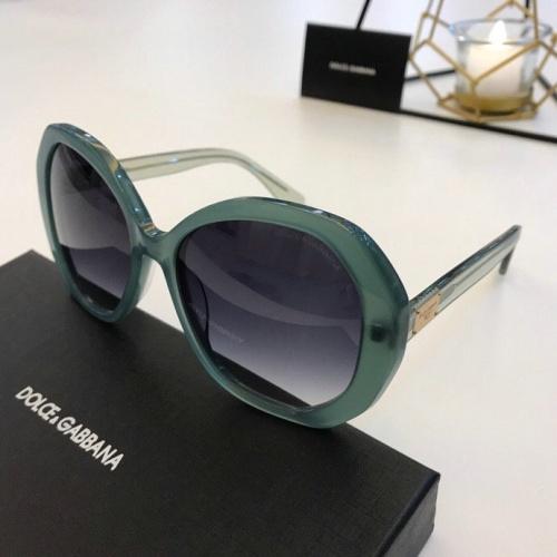 Dolce & Gabbana D&G AAA Quality Sunglasses #777260