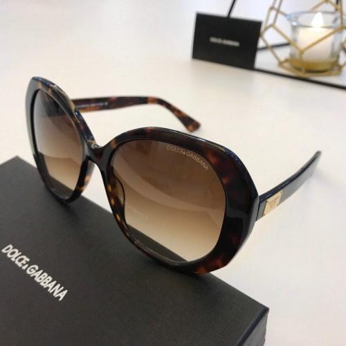 Dolce & Gabbana D&G AAA Quality Sunglasses #777262