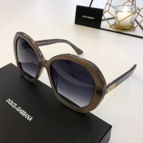 Dolce & Gabbana D&G AAA Quality Sunglasses #777263