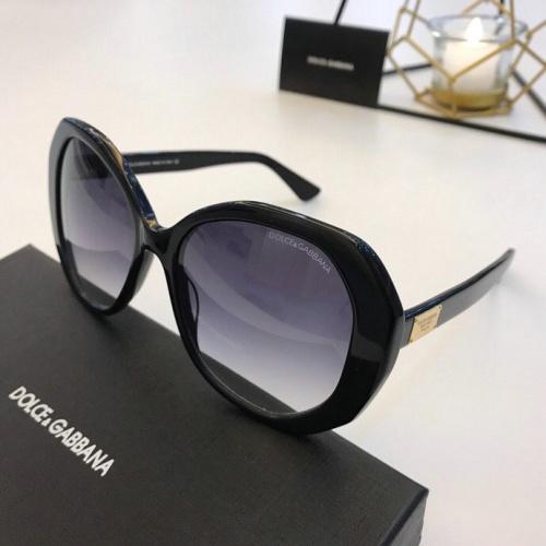 Dolce & Gabbana D&G AAA Quality Sunglasses #777264