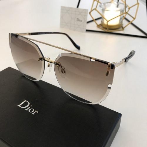 Christian Dior AAA Quality Sunglasses #777270