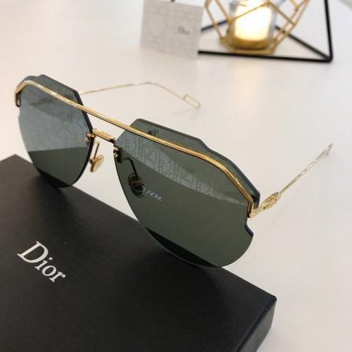 Christian Dior AAA Quality Sunglasses #777274