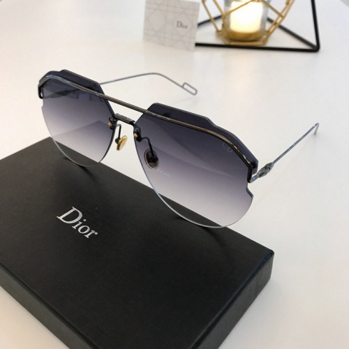 Christian Dior AAA Quality Sunglasses #777277