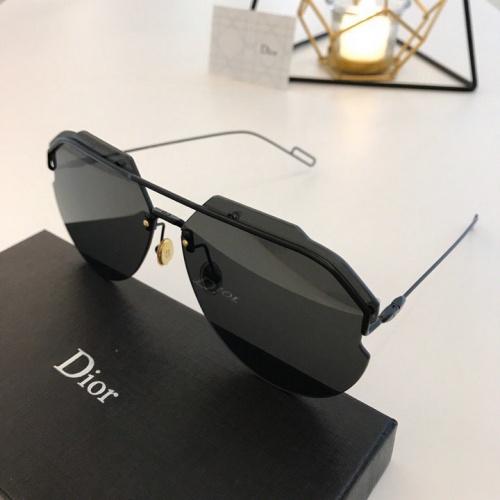 Christian Dior AAA Quality Sunglasses #777285