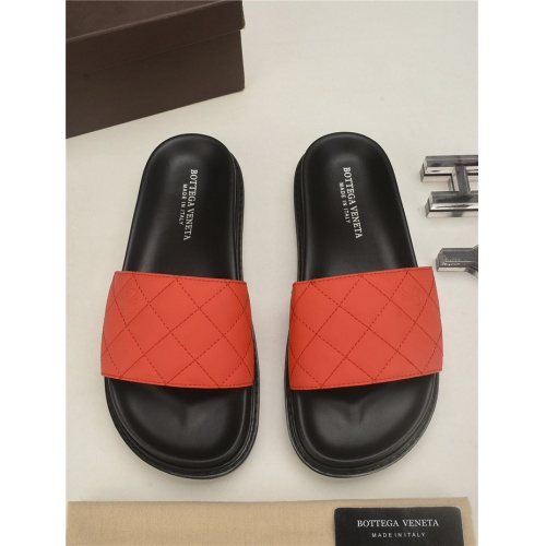 Bottega Veneta BV Slippers For Men #777304