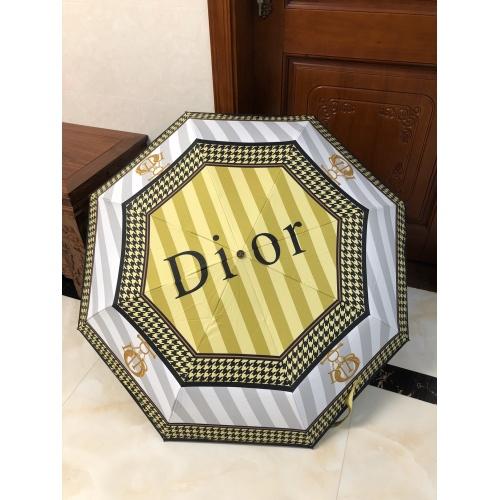 Christian Dior Umbrellas #777417