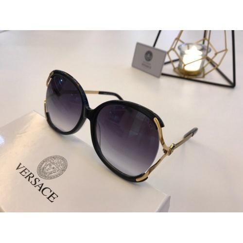 Versace AAA Quality Sunglasses #777583