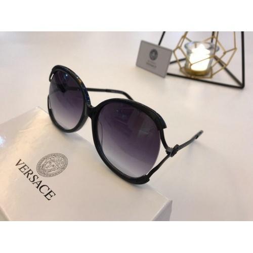 Versace AAA Quality Sunglasses #777586