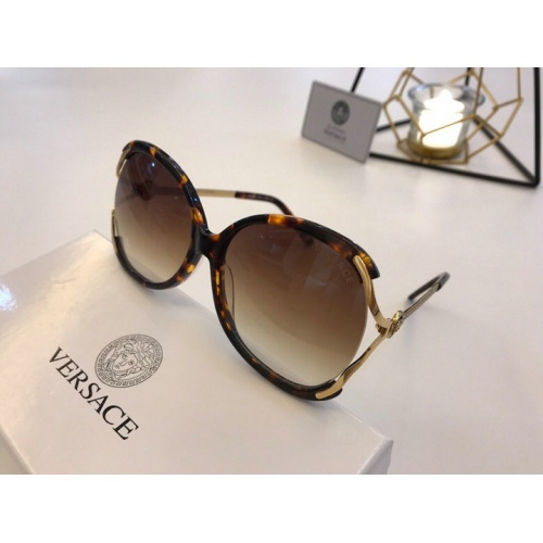 Versace AAA Quality Sunglasses #777587