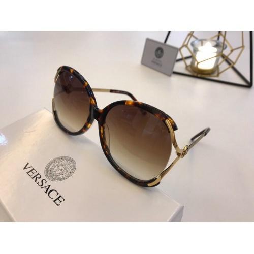 Versace AAA Quality Sunglasses #777587
