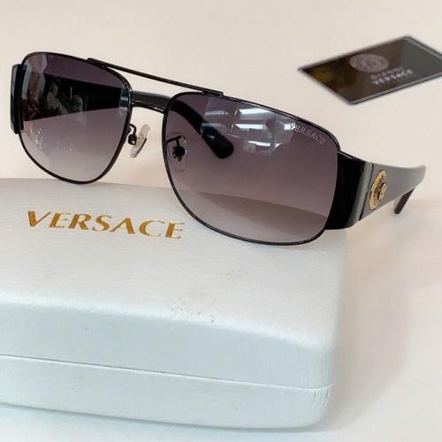 Versace AAA Quality Sunglasses #777590