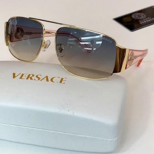 Versace AAA Quality Sunglasses #777592