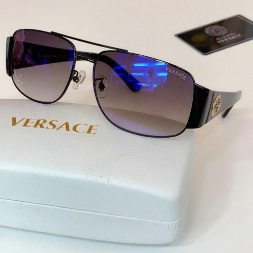 Versace AAA Quality Sunglasses #777593