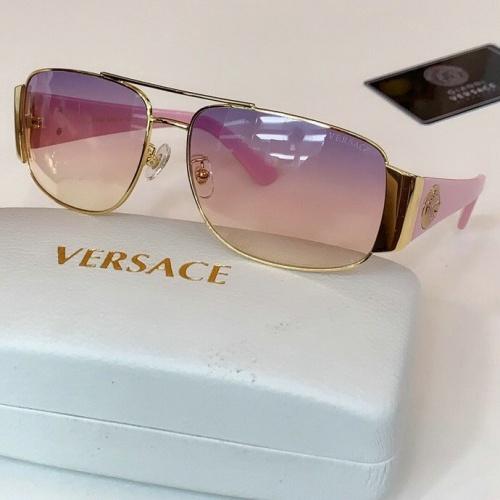 Versace AAA Quality Sunglasses #777594