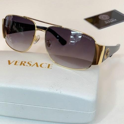 Versace AAA Quality Sunglasses #777595