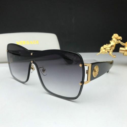 Versace AAA Quality Sunglasses #777602