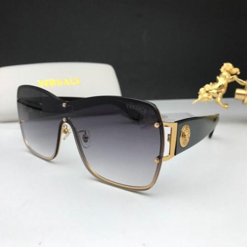 Versace AAA Quality Sunglasses #777603