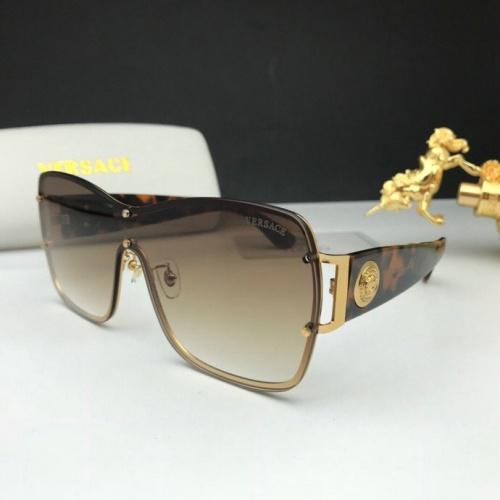 Versace AAA Quality Sunglasses #777605