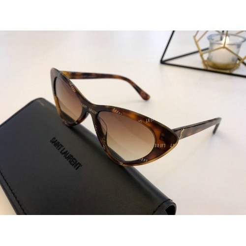 Yves Saint Laurent YSL AAA Quality Sunglassses #777618