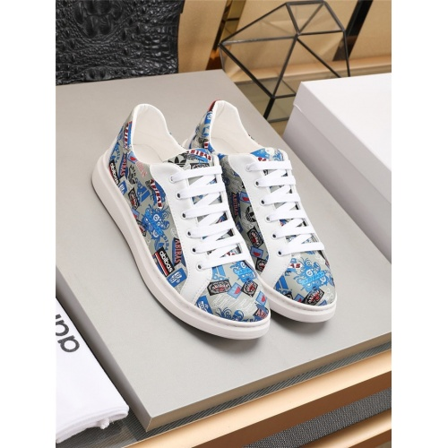 Versace Casual Shoes For Men #777801