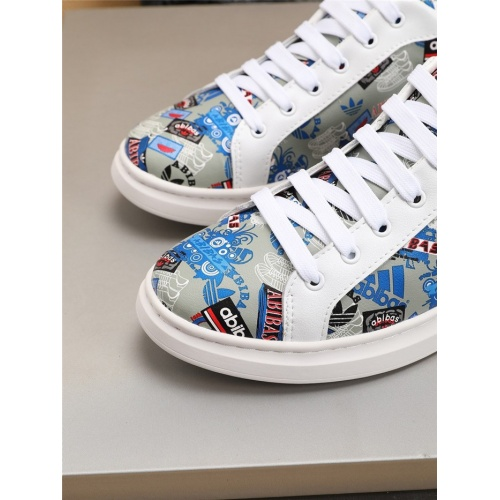 Replica Versace Casual Shoes For Men #777801 $82.45 USD for Wholesale