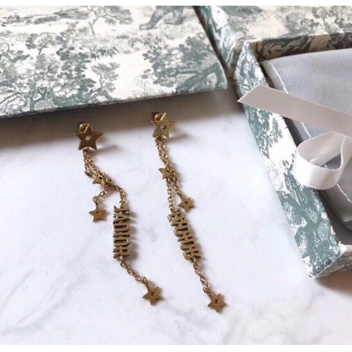 Christian Dior Earrings #777829