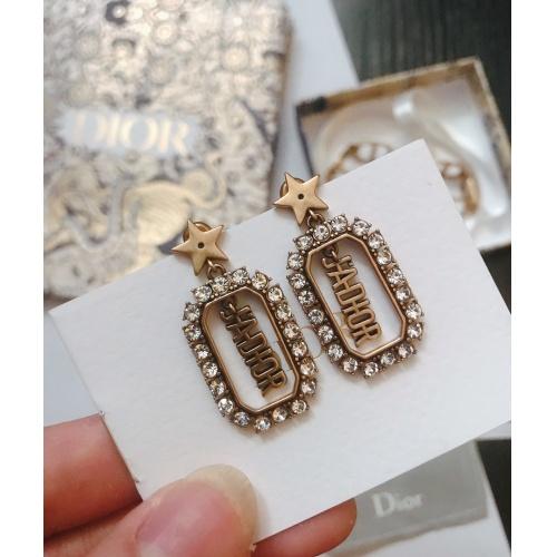 Christian Dior Earrings #777831
