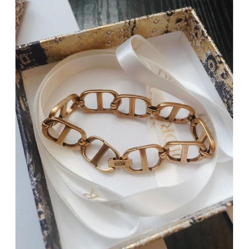 Christian Dior Bracelets #777834 $31.04 USD, Wholesale Replica Christian Dior Bracelets