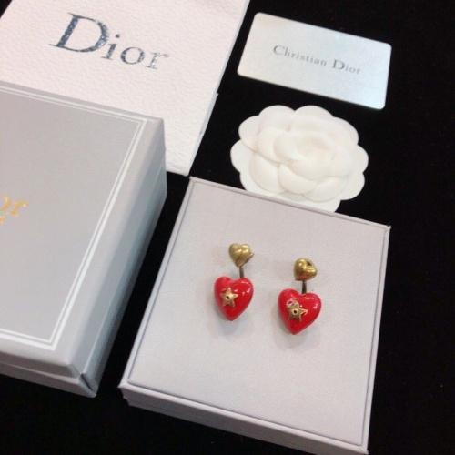 Christian Dior Earrings #777853