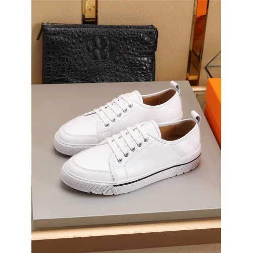 Hermes Casual Shoes For Men #777956