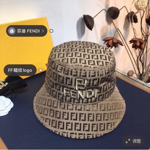 Fendi Caps #777980
