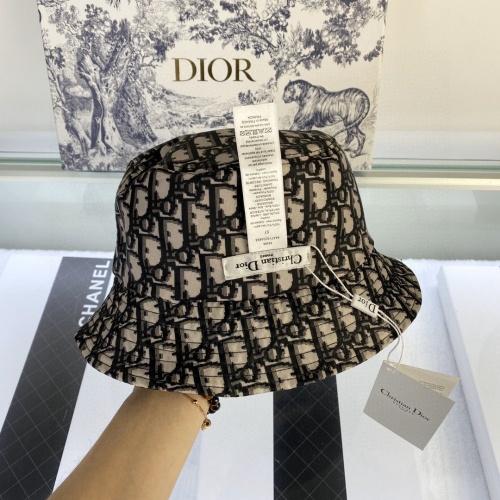 Christian Dior Caps #778110