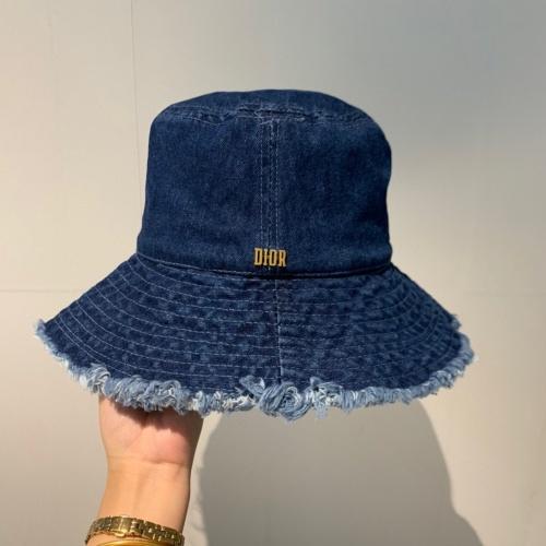 Christian Dior Caps #778240