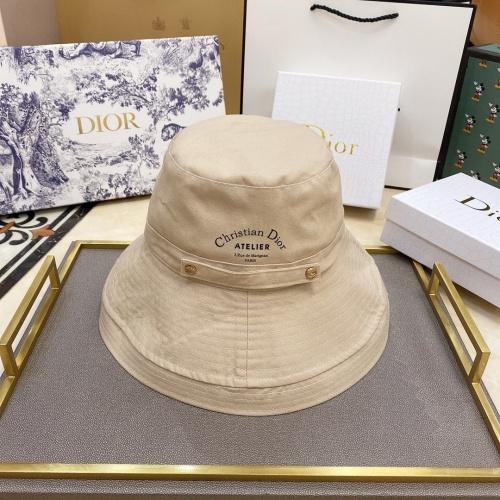 Christian Dior Caps #778241