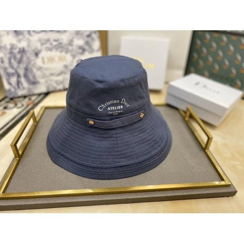 Christian Dior Caps #778243
