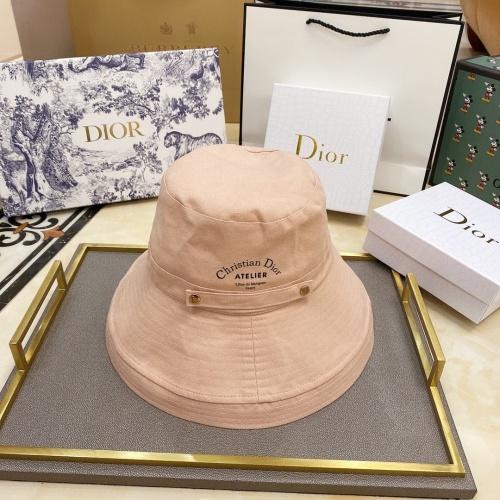 Christian Dior Caps #778244