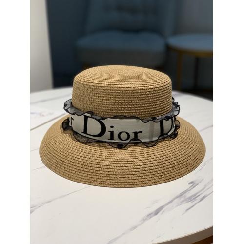 Christian Dior Caps #778251