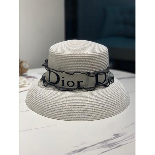 Christian Dior Caps #778252