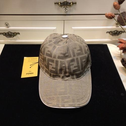 Fendi Caps #778277