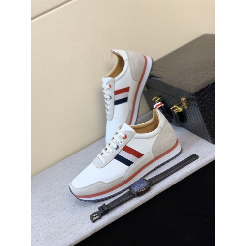 Thom Browne TB Casual Shoes For Men #778388