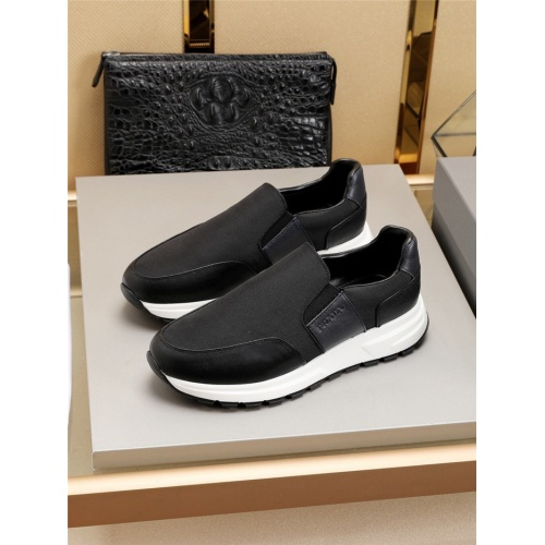 Prada Casual Shoes For Men #778395
