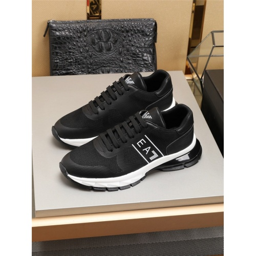 Armani Casual Shoes For Men #778412