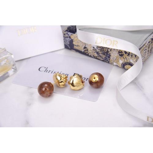 Christian Dior Earrings #778421