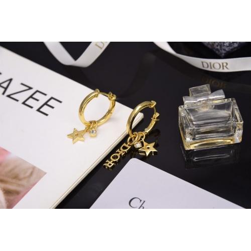 Christian Dior Earrings #778423