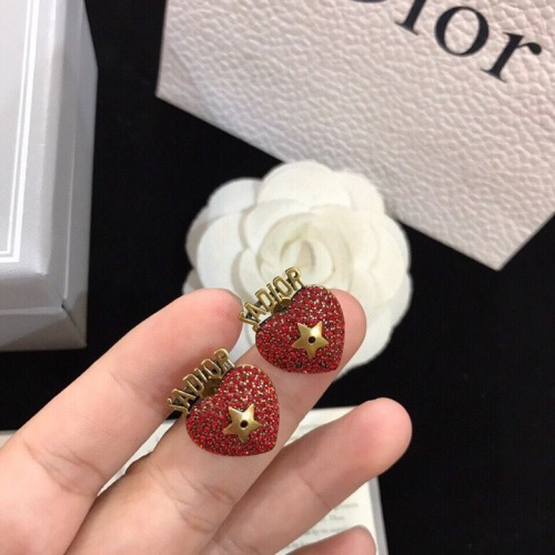 Christian Dior Earrings #778427