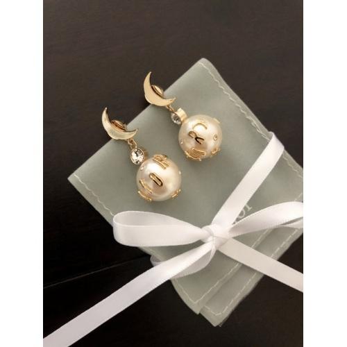 Christian Dior Earrings #778429